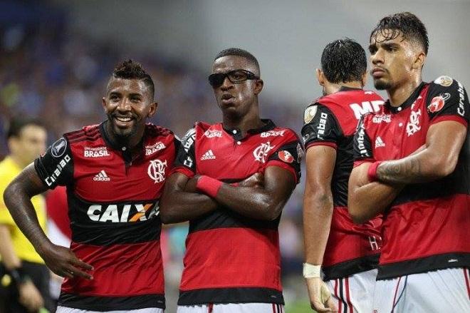 Nhận định Palmeiras vs Flamengo, 07h00 ngày 14/06