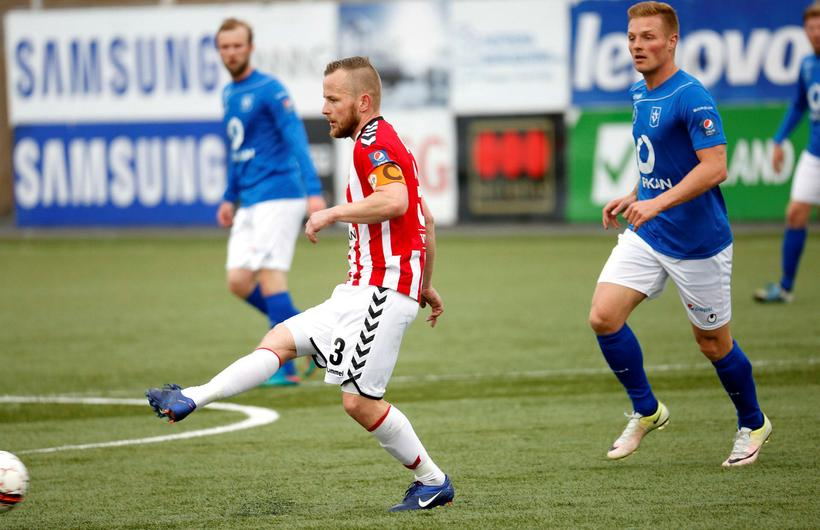 Nhận định bóng đá Hafnarfjordur vs Vikingur, 02h15 ngày 15/6