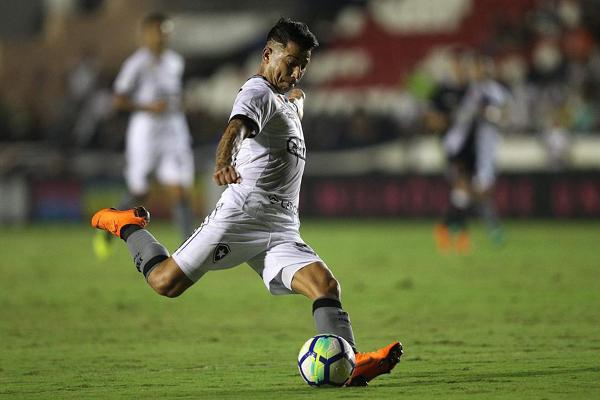 Nhận định bóng đá Botafogo vs Atletico Paranaense, 7h00 ngày 14/6
