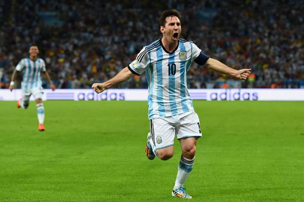 Nhận định kết quả bảng D World Cup 2018 lượt 1
