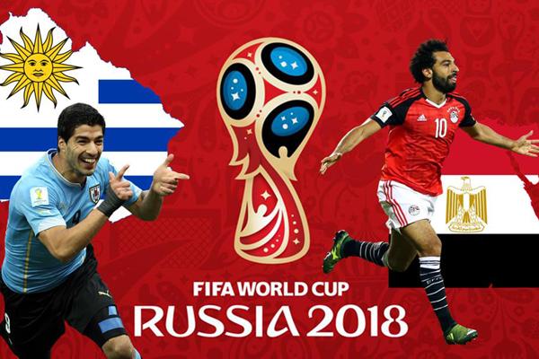 Nhận định kết quả bảng A World Cup 2018 lượt 1