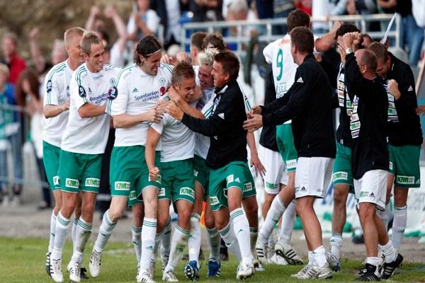 Nhận định Start Kristiansand vs Ham Kam, 23h30 ngày 13/6 (Cúp quốc gia Na Uy)