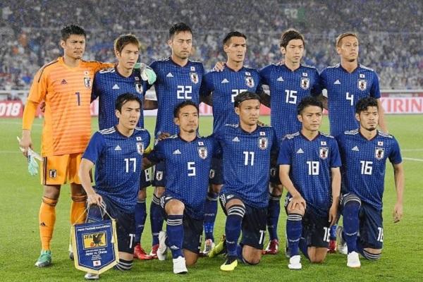 Lịch thi đấu bóng đá hôm nay (12/6): Nhật Bản vs Paraguay