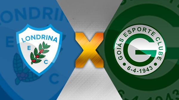 Nhận định bóng đá Londrina vs Goias, 04h00 ngày 13/6