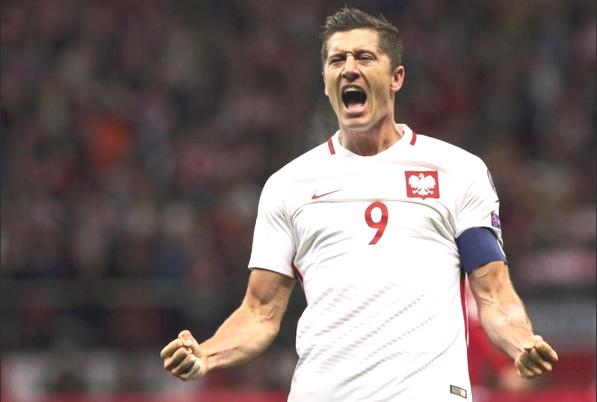 Kết quả Ba Lan vs Lithuania: Chiến thắng dễ dàng