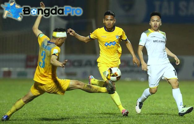 Kết quả FLC Thanh Hóa vs SHB Đà Nẵng: Chiến thắng nhọc nhằn