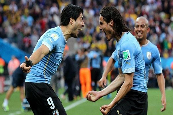 Nhận định Ai Cập vs Uruguay, 22h00 ngày 15/6 (World Cup 2018)