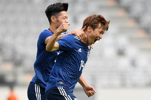 Kết quả bóng đá hôm nay (13/6): Paraguay 2-4 Nhật Bản
