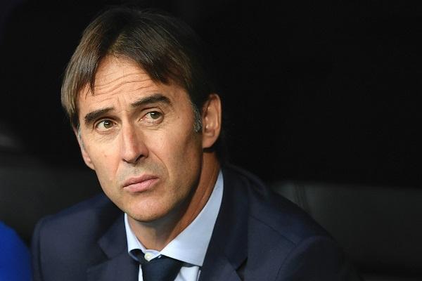 Tây Ban Nha chấm dứt hợp đồng với Lopetegui