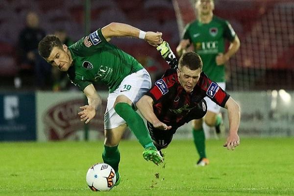 Nhận định Cork City vs Bohemians, 01h45 ngày 16/6 (VĐQG Ireland)