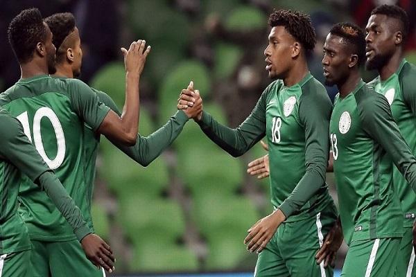 Nhận định Croatia vs Nigeria, 02h00 ngày 17/6 (World Cup 2018)