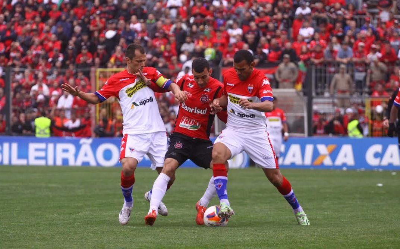 Nhận định bóng đá Fortaleza vs Brasil de Pelotas, 05h15 ngày 16/6