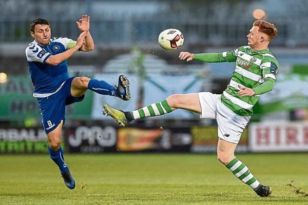 Nhận định Limerick vs Shamrock Rovers, 01h45 ngày 16/6 (VĐQG Ireland)