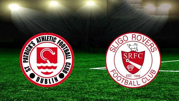 Nhận định bóng đá St. Patricks vs Sligo Rovers, 01h45 ngày 16/6