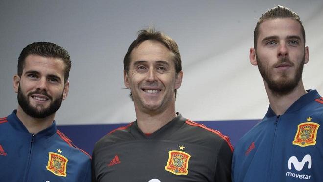 Tin chuyển nhượng sáng nay 14/6:MU nguy cơ mất De Gea vì cựu HLV Tây Ban Nha