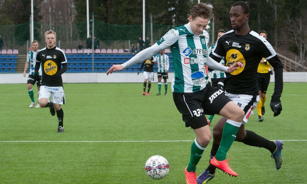 Nhận định bóng đá Inter Turku vs VPS Vaasa, 22h30 ngày 16/6