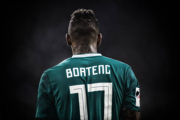 Tin chuyển nhượng chiều nay (15/6): MU sắp có Jerome Boateng, Real Madrid phá kỷ lục vì Alisson