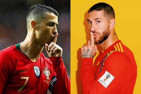 Lịch World Cup 2018 hôm nay (15/6): Bồ Đào Nha vs Tây Ban Nha