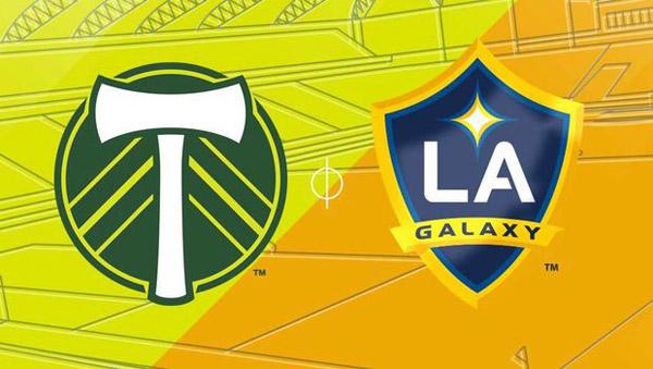 Nhận định bóng đá Portland Timbers vs L.A Galaxy, 10h ngày 16/6