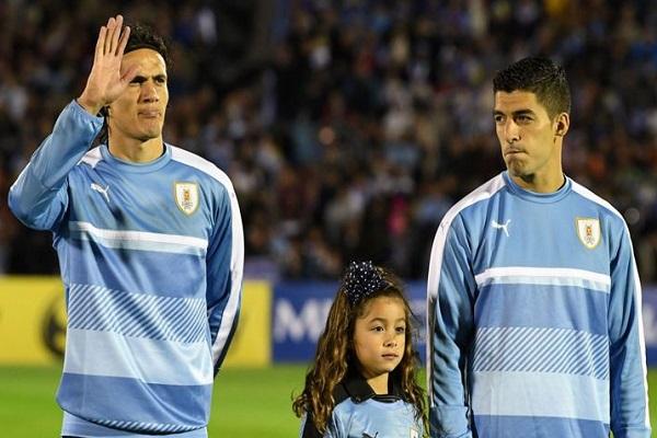 Đại bàng Falcon dự đoán Ai Cập vs Uruguay (19h, 15/6)