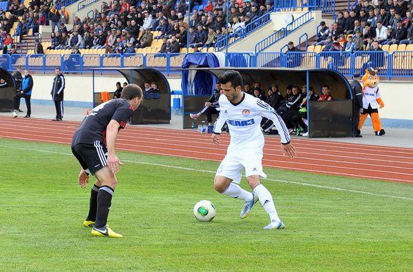 Nhận định bóng đá Isloch Minsk vs Brest, 00h45 ngày 19/6