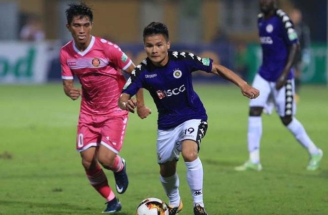 Nhận định Sài Gòn vs Hà Nội FC, 19h00 ngày 17/6