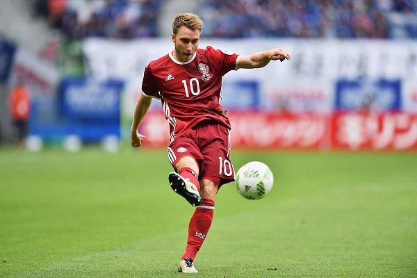 Xem bóng đá World Cup hôm nay 16/6: Peru vs Đan Mạch