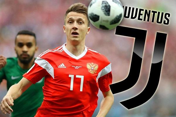 Tin chuyển nhượng chiều nay (16/6): Juventus đạt thỏa thuận với người hùng tuyển Nga