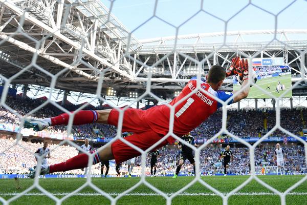 Kết quả bảng D World Cup 2018 lượt 1: Croatia hạ Nigeria, Argentina gây thất vọng trước Iceland