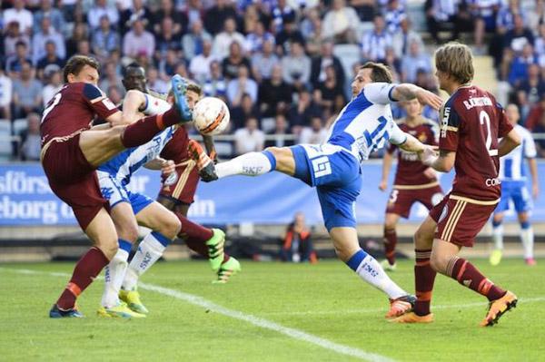 Nhận định bóng đá Halmstad vs Eskilstuna, 22h30 ngày 17/6