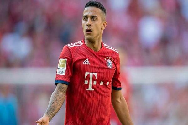 Tin chuyển nhượng mùa World Cup chiều nay (17/6): Bayern đặt giá 70 triệu euro cho Thiago Alcantara