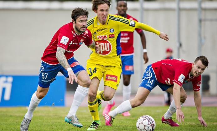 Nhận định bóng đá VPS Vaasa vs Mariehamn, 22h30 ngày 20/6
