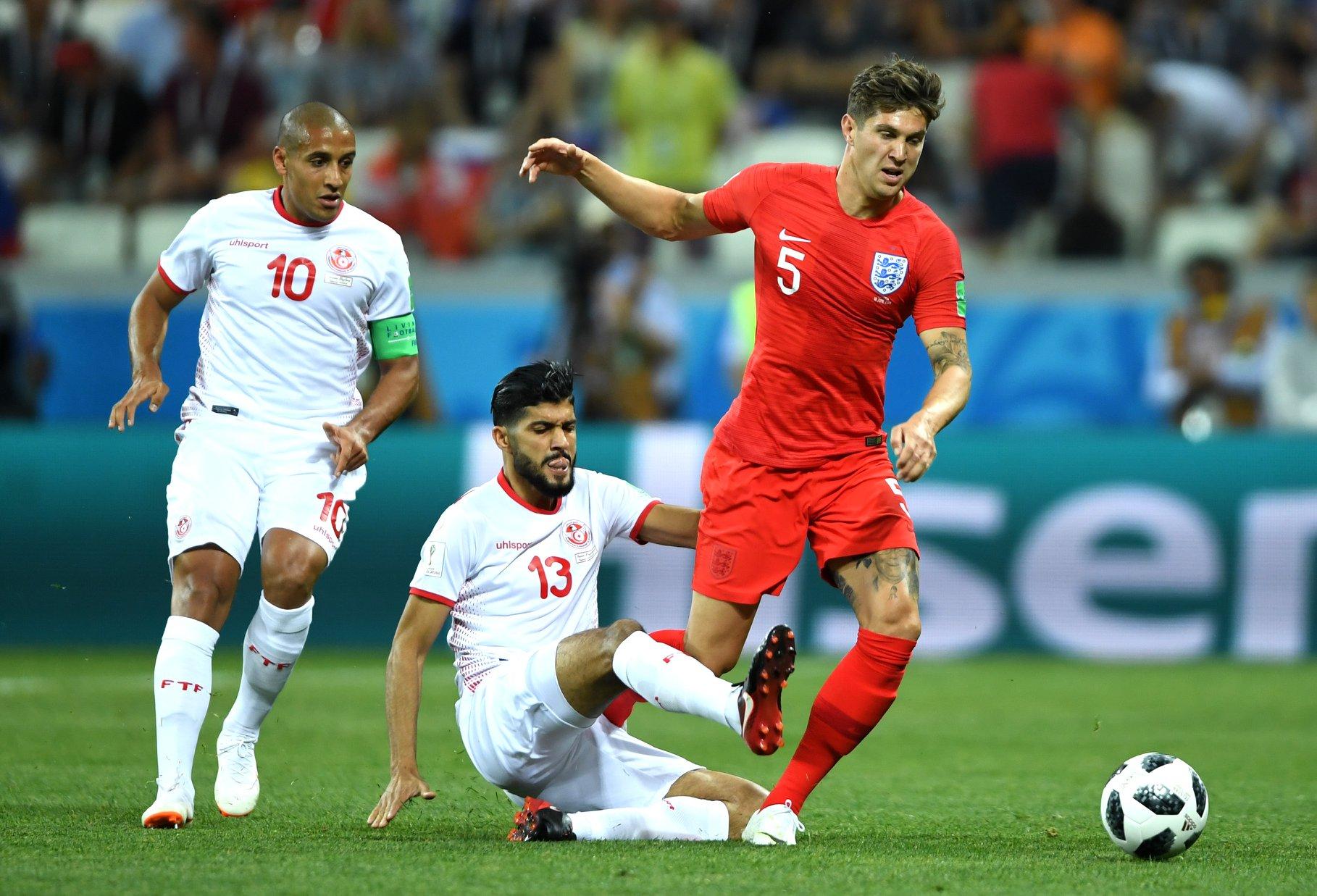 Kết quả bảng G World Cup 2018: Anh và Bỉ khẳng định sức mạnh