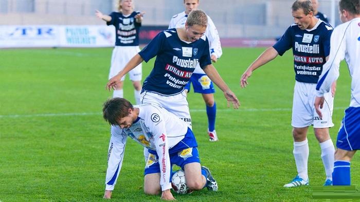 Nhận định bóng đá AC Oulu vs Jyvaskyla, 22h30 ngày 20/6