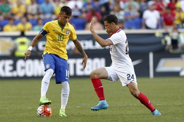Nhận định Brazil vs Costa Rica, 19h00 ngày 22/6 (Bảng E World Cup 2018)