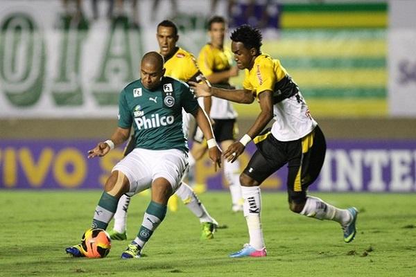 Nhận định Goias vs Juventude, 07h30 ngày 22/6 (Hạng 2 Brazil)