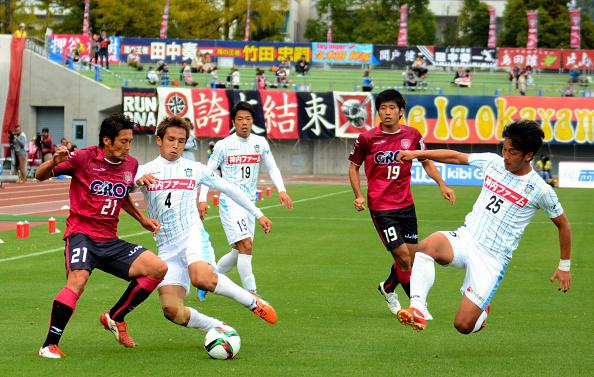 Nhận định Kamatamare vs Okayama, 16h00 ngày 23/6