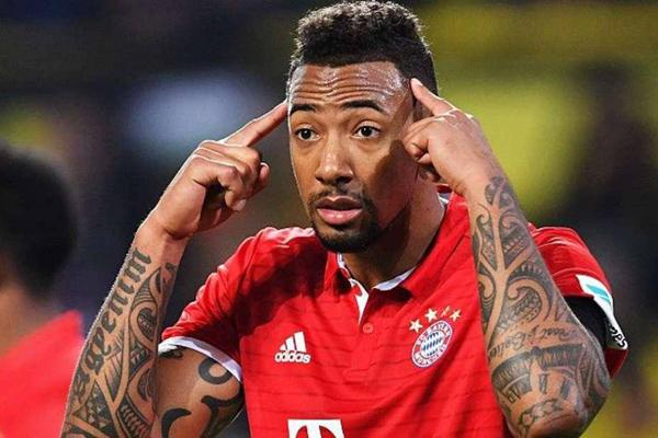 Tin chuyển nhượng sáng nay (21/6): MU nhận 'báo giá' Jerome Boateng từ Bayern Munich
