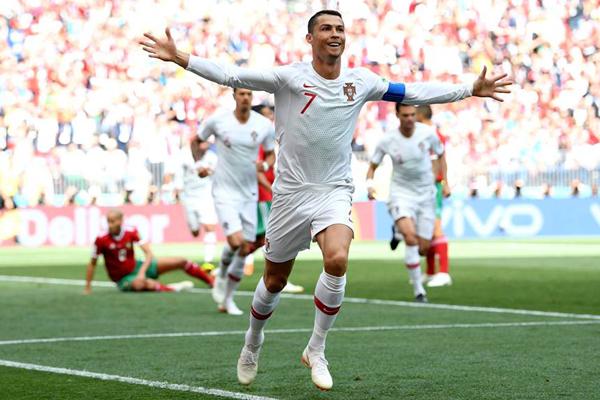 Kết quả World Cup 2018 hôm nay (20/6): Ronaldo và Suarez lên tiếng, Bồ Đào Nha và Uruguay cùng thắng
