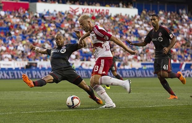 Nhận định New York RB vs FC Dallas, 05h00 ngày 24/6