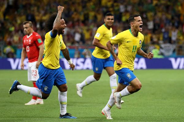 nhận định bảng e world cup 2018 lượt 2 brazil vs costa rica