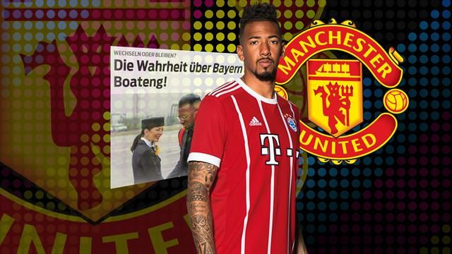 Tin chuyển nhượng chiều nay (22/6): MU nhắm sao Bayern thay thế Alderweireld