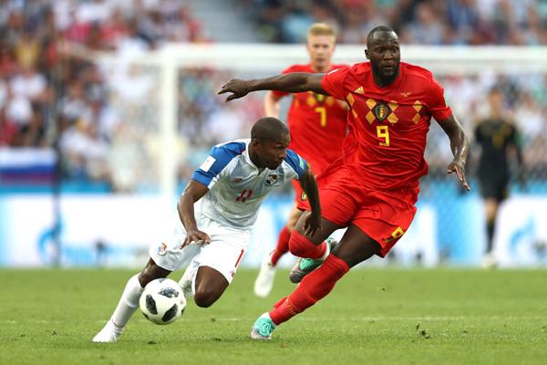 Nhận định bảng G World Cup 2018 lượt 2: Bỉ vs Tunisia
