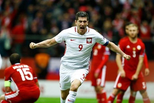 Nhận định Ba Lan vs Colombia, 1h ngày 25/6 (Bảng H World Cup 2018)