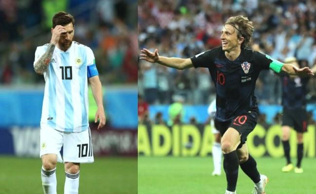 Tin tức World Cup 2018 hôm nay 22/6: Messi đứng trước nguy cơ về nước sớm
