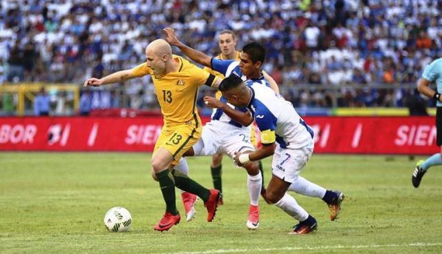 Nhận định Australia vs Peru, 21h00 ngày 26/6 (Bảng C World Cup 2018)