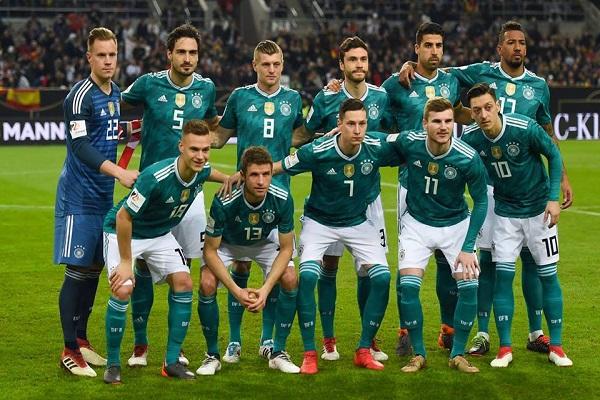 Chuyên gia dự đoán tỷ số Đức vs Thụy Điển (Bảng F World Cup)