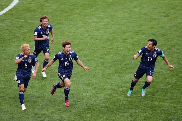 Chuyên gia dự đoán tỷ số Nhật Bản vs Senegal (Bảng H World Cup 2018)