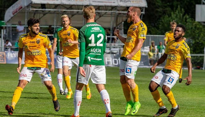 Nhận định Degerfors vs Falkenbergs, 0h00 ngày 26/6