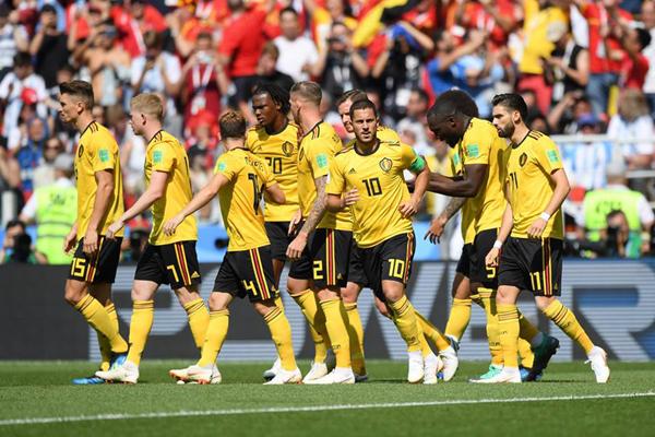 Kết quả World Cup 2018 hôm nay (23/6): Bỉ và Mexico cùng thắng thuyết phục